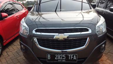 2015 Chevrolet Spin LTZ - Barang Bagus Dan Harga Menarik