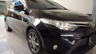 2016 Toyota Vios G - Good Condition