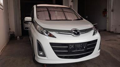 2014 Mazda Biante 2.0 - Mulus Tinggal Pakai