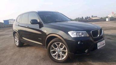 2014 BMW X3 2.0 - SIAP PAKAI!