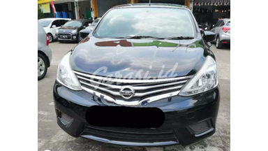 2014 Nissan Livina mt - SIAP PAKAI!