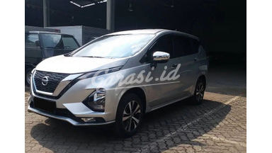 2019 Nissan Grand Livina VL - Sangat Istimewa Apik ready For Kredit