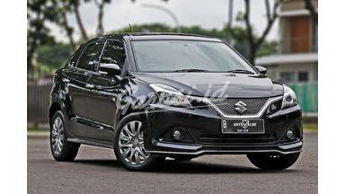 2017 Suzuki Baleno at - Garansi Mesin & Transmisi 1 tahun Pajak Panjang