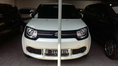 2013 Suzuki Ignis 1.2 - Barang Istimewa (s-1)