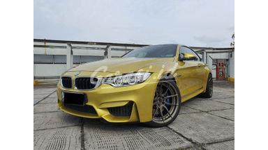 2015 BMW M Series M4 F82