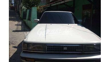 1989 Toyota Cressida GX71