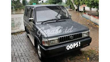 1996 Toyota Kijang GRAND EXTRA LGX