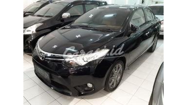2015 Toyota Vios G - Mulus Terawat
