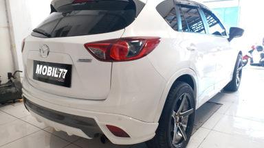 2014 Mazda CX-5 SkyAktif - Unit Istimewa (s-4)
