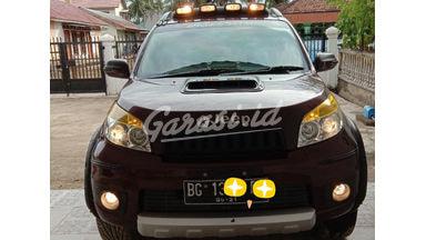 2011 Daihatsu Terios TX