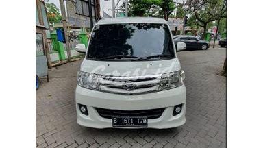 2012 Daihatsu Luxio X - Simpanan, Siap Pakai
