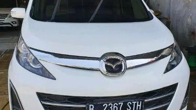2013 Mazda Biante - Barang Bagus Siap Pakai
