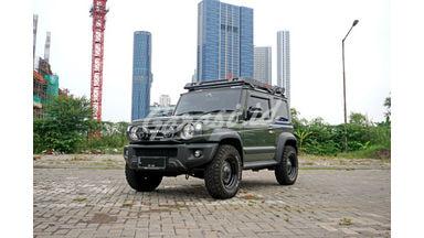 2020 Suzuki Jimny All Grip