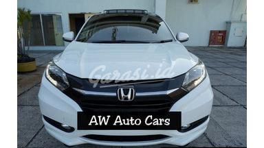 2018 Honda HR-V 1.8 Prestige - Barang Istimewa