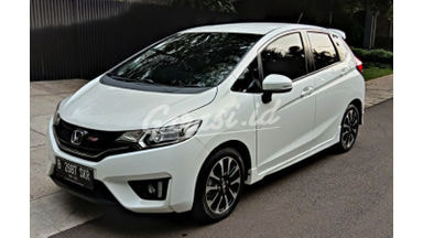 2016 Honda Jazz RS