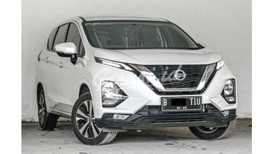 2019 Nissan Livina VE