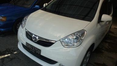 2013 Daihatsu Sirion . - Mulus Terawat