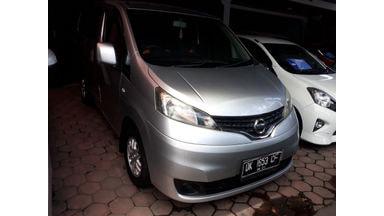 2012 Nissan Evalia XV - Terawat Mulus