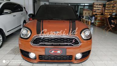 2017 MINI Countryman S - Family Car