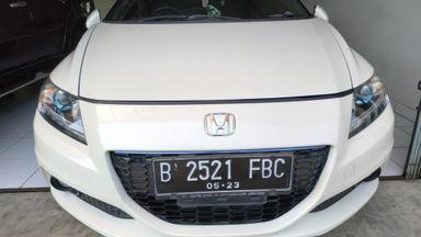 2014 Honda CRZ Sport Build up - Kredit Tersedia
