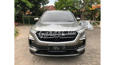 2019 Wuling Almaz Exclusive