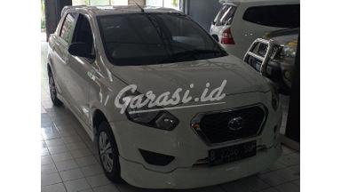 2016 Datsun Go panca T - Harga Bersahabat