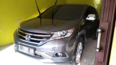 2013 Honda CR-V ALL NEW - Barang Istimewa