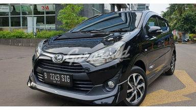 2019 Toyota Agya TRD Sportivo - Mobil Pilihan