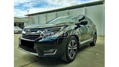 2017 Honda CR-V Turbo Prestige - Mobil Pilihan