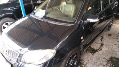 2007 Toyota Vios - Terawat Siap Pakai