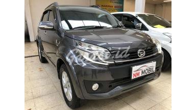 2015 Daihatsu Terios New R - Barang mulus Siap pakai