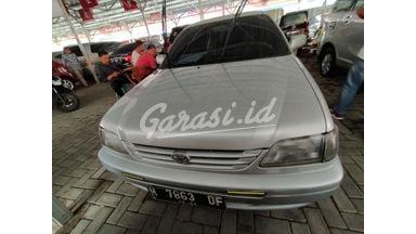 2000 Toyota Soluna GLi - Terawat Siap Pakai