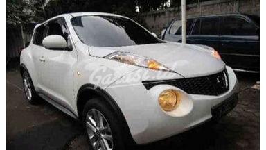 2011 Nissan Juke CVT - Barang Cakep Siap Pakai