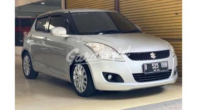 2014 Suzuki Swift GX - Barang Langka