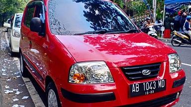 2005 Hyundai Atoz 1.1 - Terawat Siap Pakai