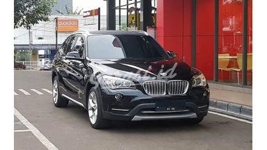 2013 BMW X1 BMW X1 Xline E84 Lci - Barang Bagus Siap Pakai Barang Mulus