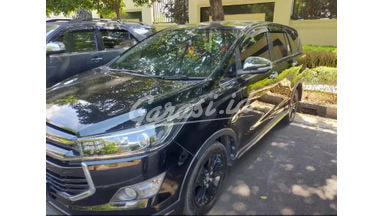 2017 Toyota Kijang Innova Venturer 4mt - Milik Pribadi