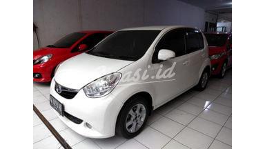 2011 Daihatsu Sirion AT - Terawat Siap Pakai