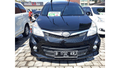 2015 Toyota Avanza VELOZ LUXURY - Unit Siap Pakai