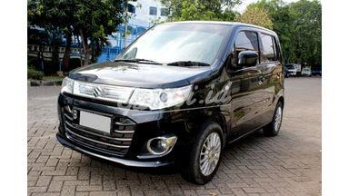 2017 Suzuki Karimun Wagon GS - Unit Siap Pakai