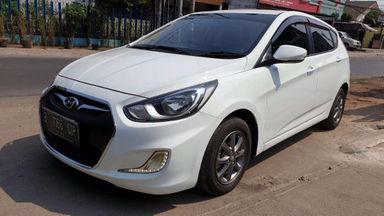2014 Hyundai Grand Avega LIMITED EDITION - Istimewa Siap Pakai