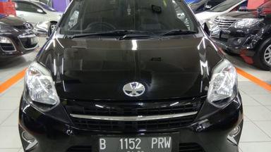 2015 Toyota Agya G - Favorit Dan Istimewa (s-5)