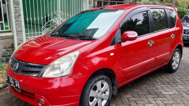 2008 Nissan Livina XR - Murah dan terawat (s-0)