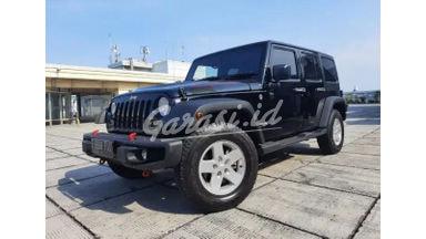 2015 Jeep Wrangler Renegade
