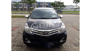 2015 Toyota Avanza G - Sangat Istimewa Seperti Baru