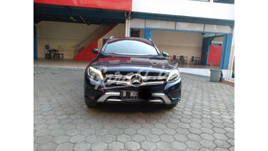 2016 Mercedes Benz Glc-250 at - SIAP PAKAI!