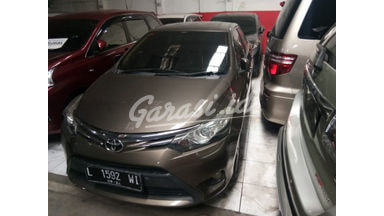 2014 Toyota Vios G - Barang Istimewa