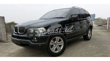 2005 BMW X5 executive - Last Edition