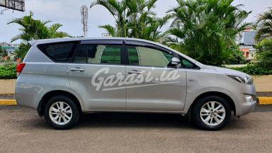 2016 Toyota Kijang Innova G AT
