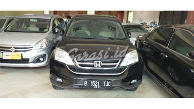 2011 Honda CR-V I-VTEC - Kondisi Ok & Terawat